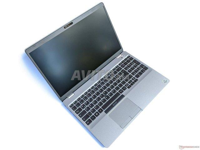 TOUCH Dell Latitude 5510 i5 10TH 16G DDR4 2021  - 3