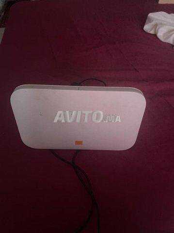 Router orange 4G - 1