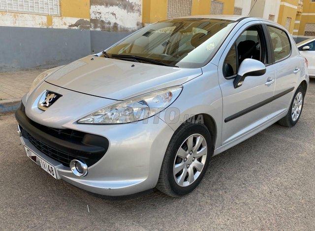 Peugeot 207 HDI diesel  - 3