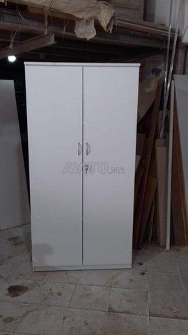 armoire en bois - 1