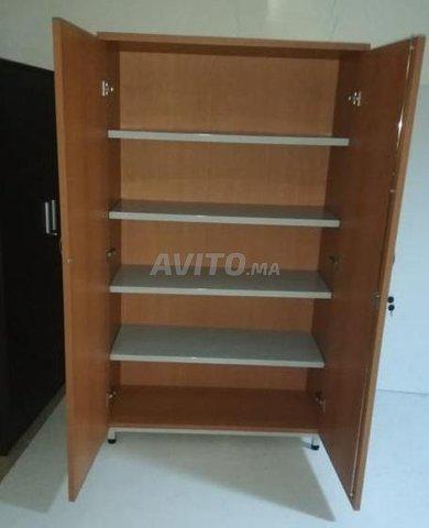 armoire en bois - 3