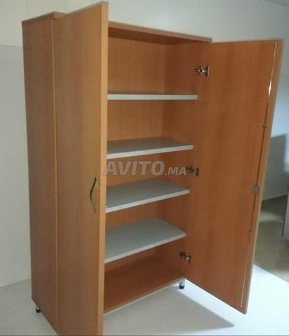 armoire en bois - 4