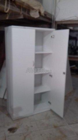armoire en bois - 5