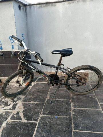 Bicyclette junior - 1