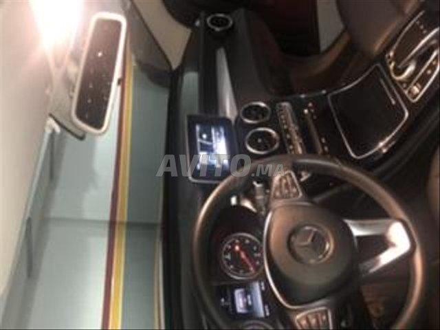 Mercedes GLC 220d 4matic  - 4