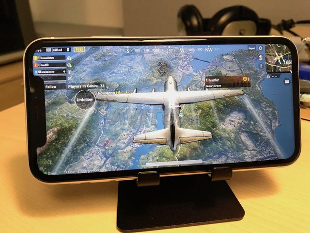 Iphone XR 128Gb - 4