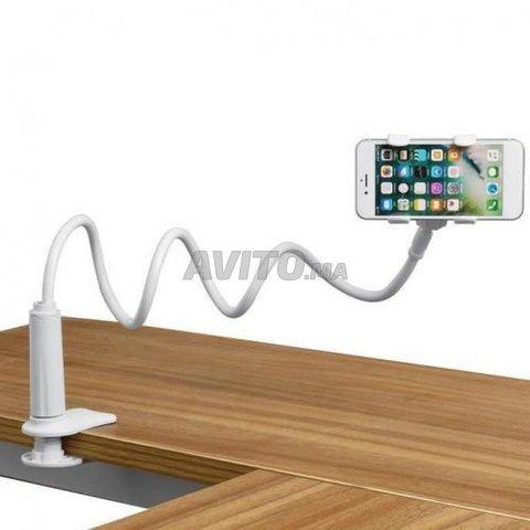Support intelligent Qualité Flexible Smartphones - 4
