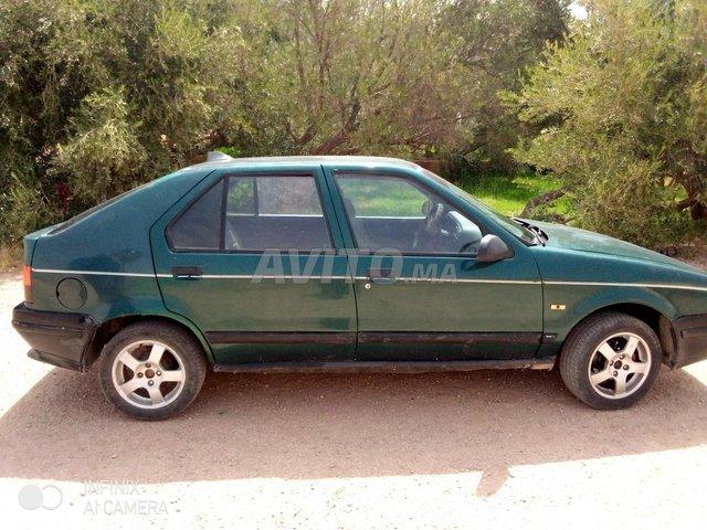 Renault 19  - 4