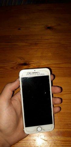 iphone s6 bon état  - 2