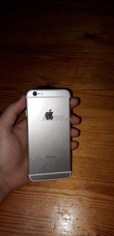 Iphone s6 gold - 4