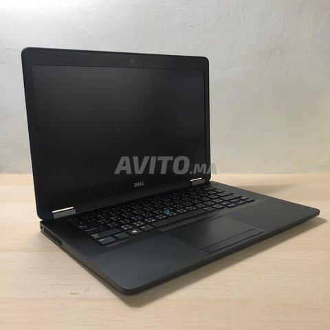 PC Portable - Dell Latitude i5 6ème génération - 1
