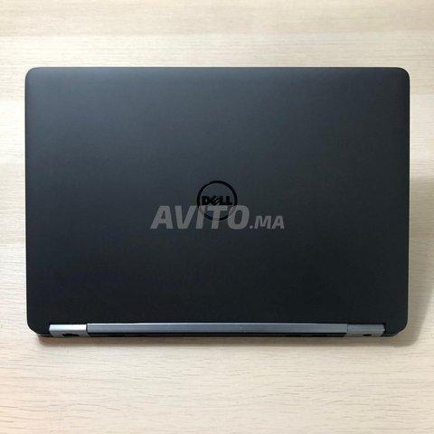 PC Portable - Dell Latitude i5 6ème génération - 4