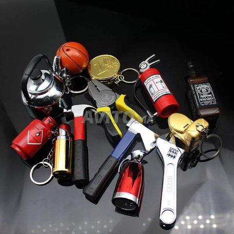 mini briquet rechargeable  - 2