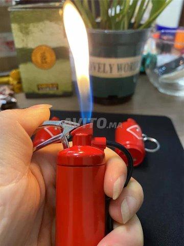 mini briquet rechargeable  - 1