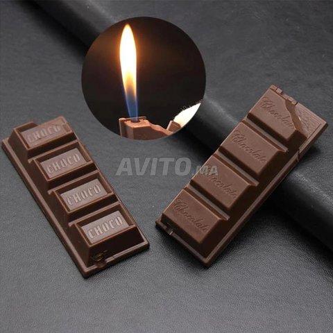 mini briquet rechargeable  - 3