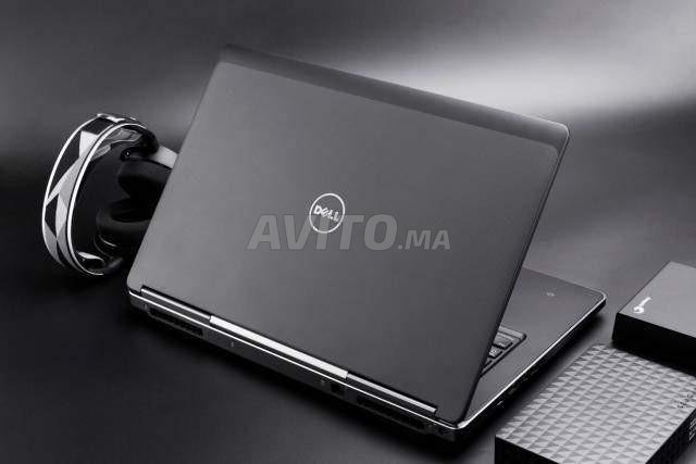 WorkStation 7520 Core I7 16G 256M2 Quadro 4G NEUF - 1