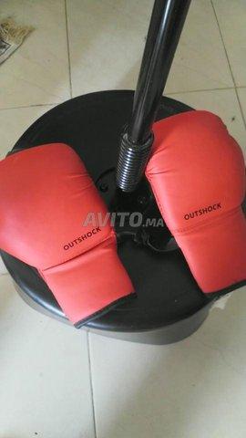 kit punching ball junior - 4