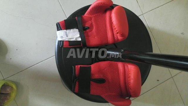 kit punching ball junior - 5
