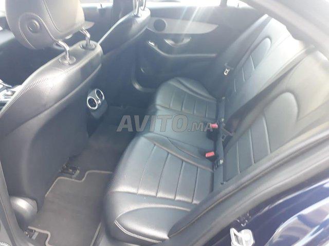 Mercedes Class c 200d - 8