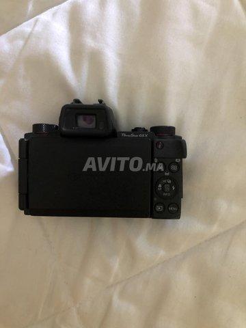 Appareil photo/video Canon  PowerShot G5X - 3