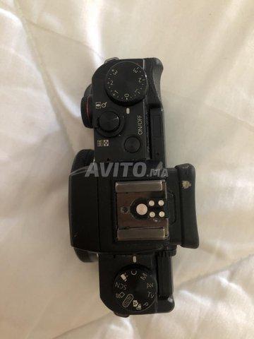 Appareil photo/video Canon  PowerShot G5X - 7