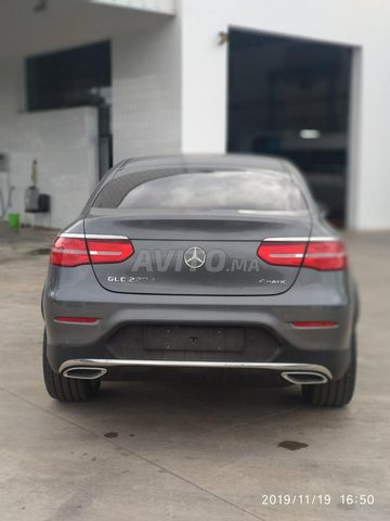Mercedes GLC 220d Pack AMG plus toutes options - 4