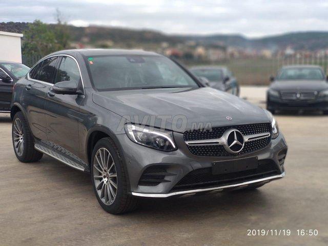 Mercedes GLC 220d Pack AMG plus toutes options - 2