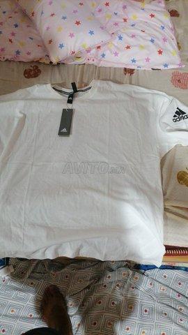 tee shirts original Adidas  - 3