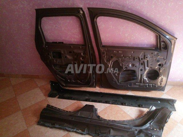 Porte AV/G et AR/G - 1