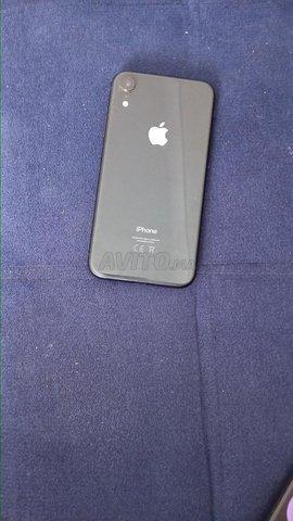 iphone XR en tres bonne etat - 1