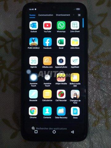 Redmi Note 7 4 Go dans la Ram - 1