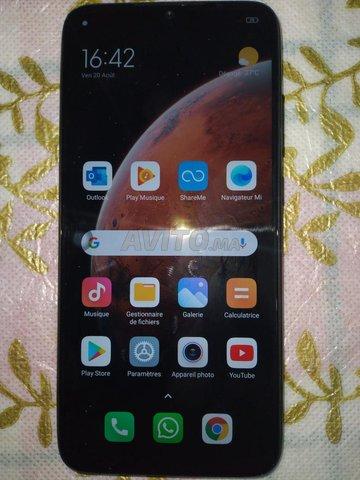 Redmi Note 7 4 Go dans la Ram - 2