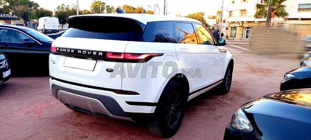 Range Rover évoque  - 7