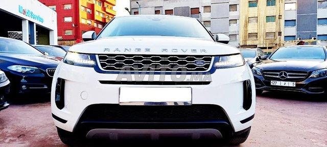 Range Rover évoque  - 8