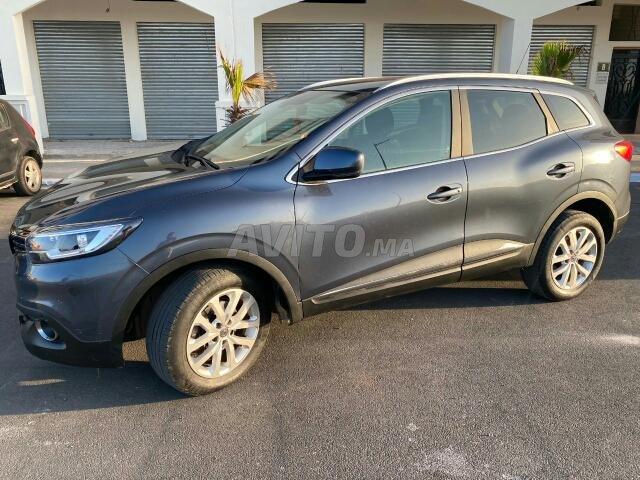 Renault Kadjar Diesel - 3