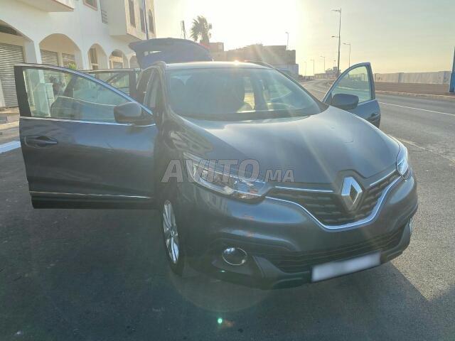 Renault Kadjar Diesel - 4