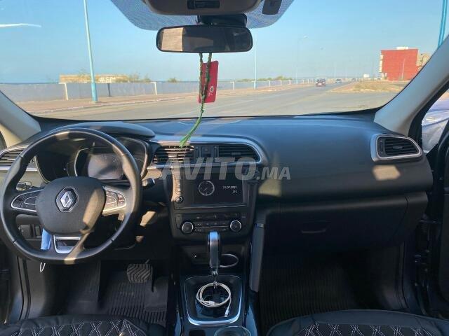 Renault Kadjar Diesel - 6