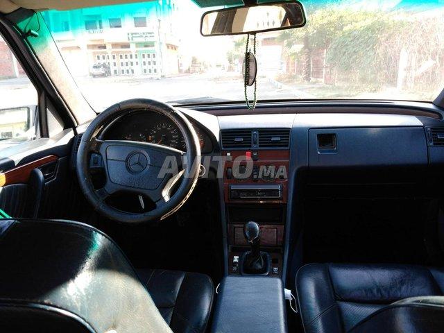 Mercedes benz 250 - 5
