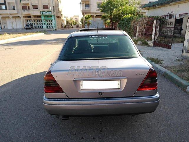 Mercedes benz 250 - 4