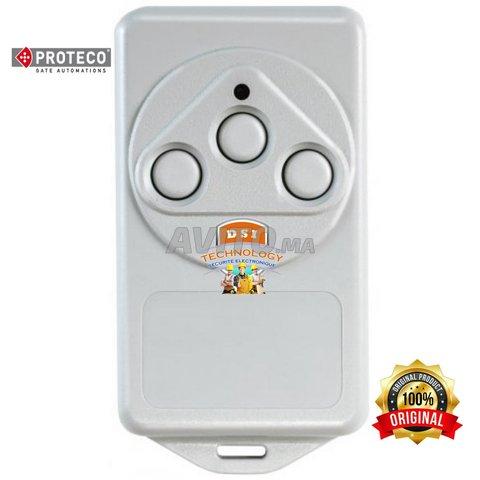 Télécommande TECHNO / PROTECO - 1