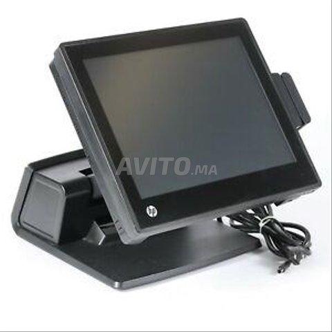 LOT DES Caisse Tactile HP RP7800 Core i5  - 4
