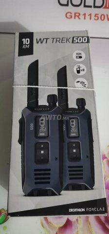 talki walkie 10km - 1