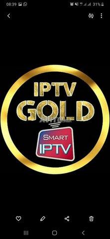 SERVEUR D'IPTV 12 MOIS HAUT PROVIDER FHD.HD.SD.4K - 1