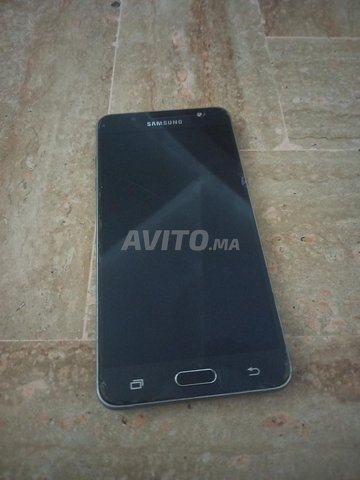 Samsung Galaxy J5 6 en très bon état - 1