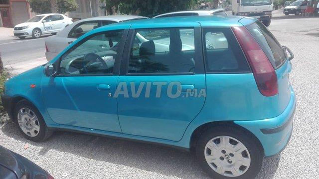 Fiat punto - 1