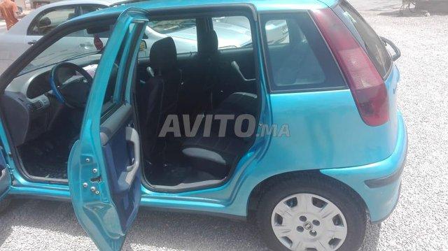 Fiat punto - 4