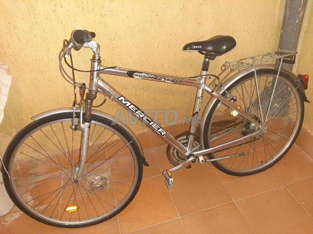 Vélo origine - 1