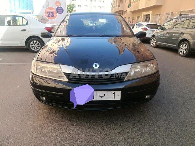 Renault laguna dieselle - 3