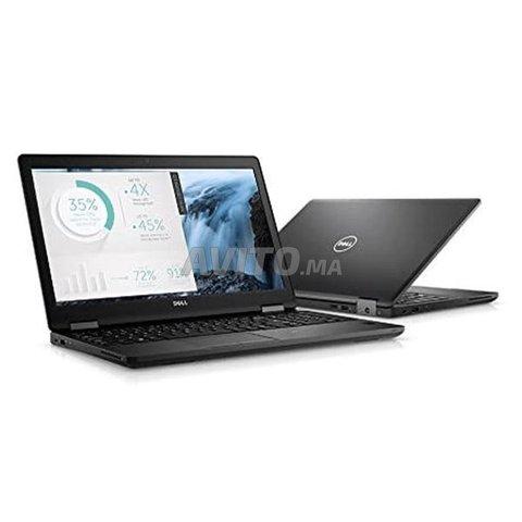 Dell Latitude E5580 Intel Core i5 7th  - 2