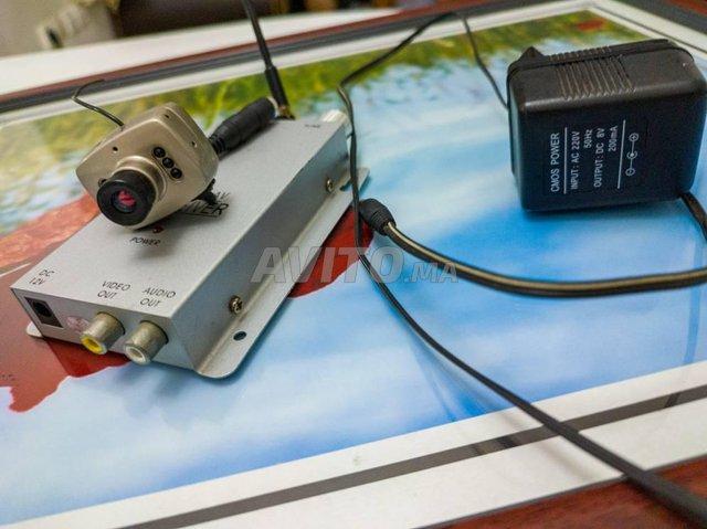 Wireless Camera Video Receiver  CCTV   - 3